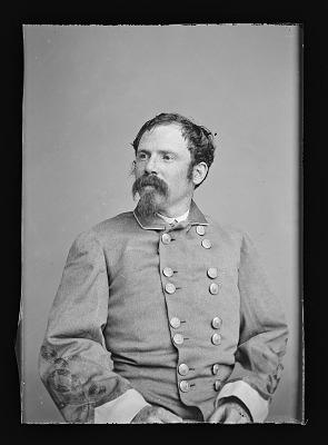 Thomas P. Ochiltree