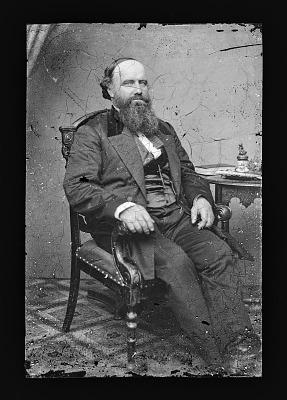 Samuel C. Pomeroy