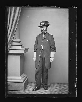 Charles W. Roberts