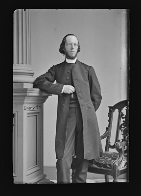 John Cotton Smith