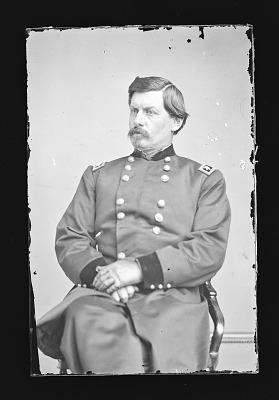 George Brinton McClellan