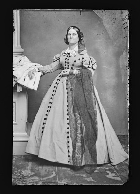 Mrs. John R. Thomson