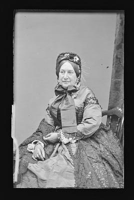 Ellen Tree (Mrs. Charles Kean)