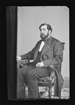 Henry T. Tuckerman
