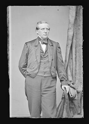 John P. Usher