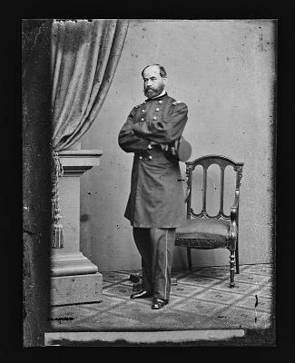 Henry Van Rensselaer