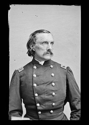 Gouveneur K. Warren