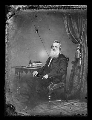 Gideon Welles