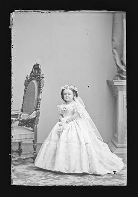Mercy Lavinia Warren Stratton