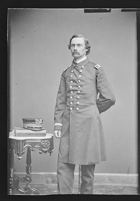 Samuel Dana Greene
