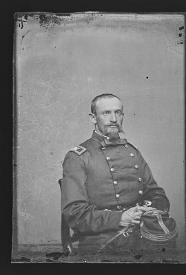 Frederick G. D'Utassey