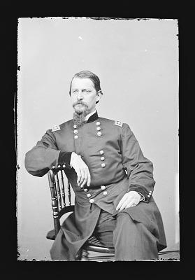 Winfield S. Hancock