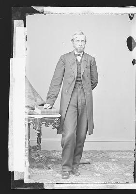 William H. Randall