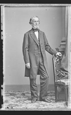 Henry S. Lane