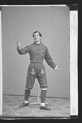 Charles T. Parsloe, Jr.