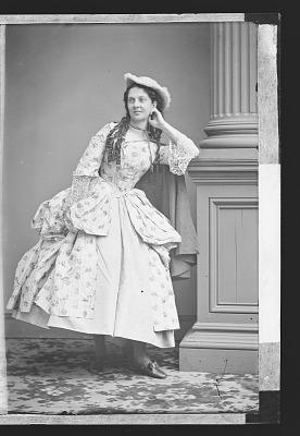 Mrs. J.H. [Louise] Allen