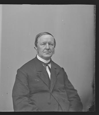 Hugh McCulloch