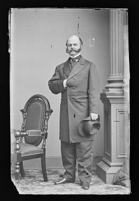 Ambrose Everett Burnside