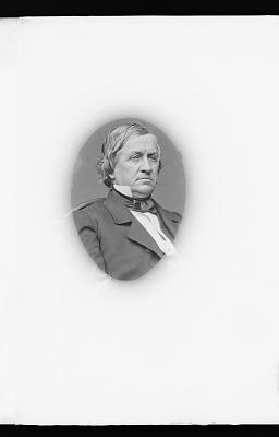 John Parker Hale