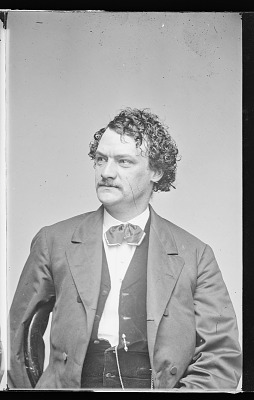 Lester Wallack