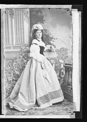 Mrs. J. H. [Louise] Allen