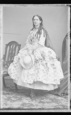 Mrs. J. H. Louise Allen