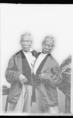 Chang and Eng Bunker