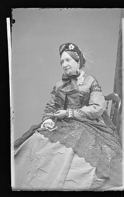 Ellen Tree [Mrs. Charles Kean]