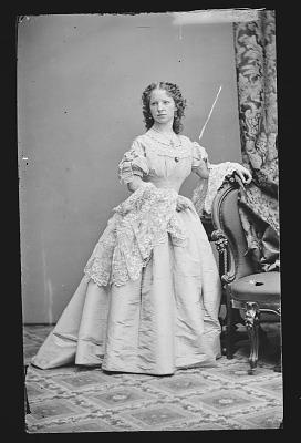 Maggie Mitchell