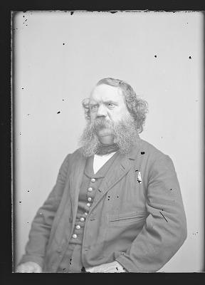 Thomas B. Thorpe