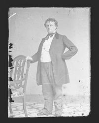John A. Andrew