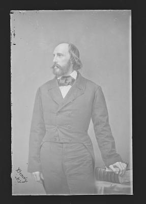 Frederick W. Lander