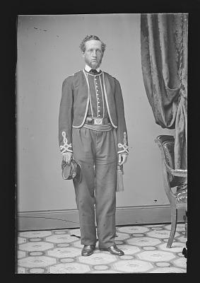 George F. Betts