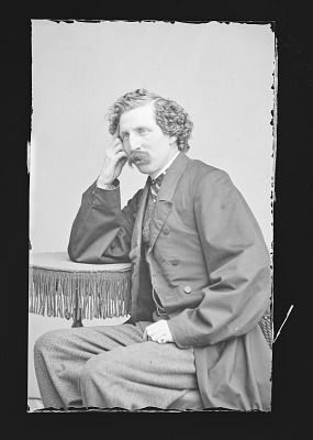 Charles F. Browne