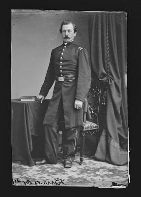 William L. M. Burger