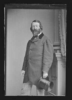 John Cochrane