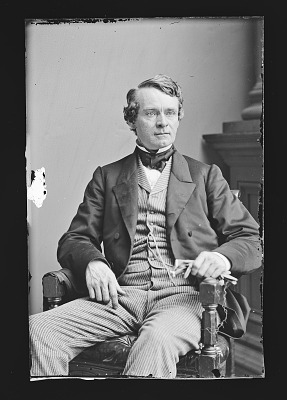 Andrew G. Curtin