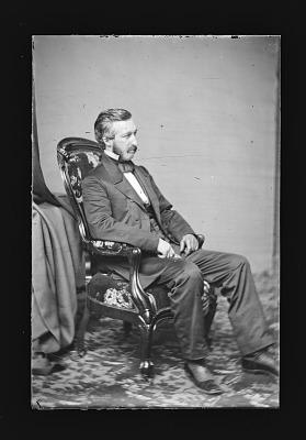 Lafayette S. Foster