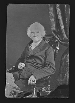 George M. Dallas