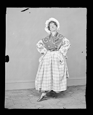 Mrs. Greene C. [Jane Andrews] Germon