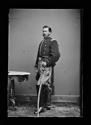 William B. Hatch