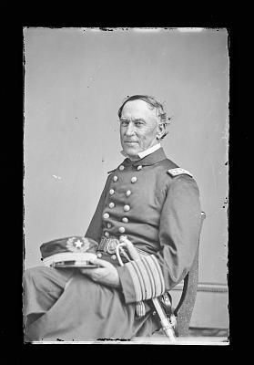David G. Farragut