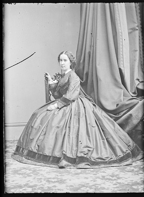 Clara L. Kellogg