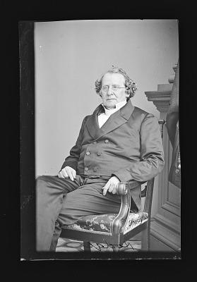Charles D. D. Hodge