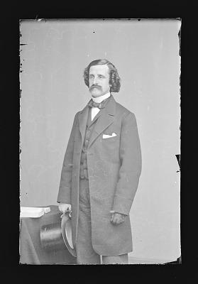John T. Hoffman