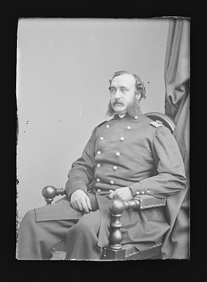 Edward McKeever Hudson