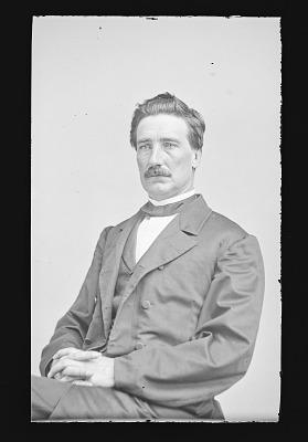 John D. Imboden