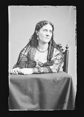 Clara Jennings