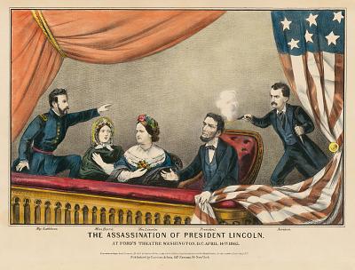 Assassination of President Lincoln