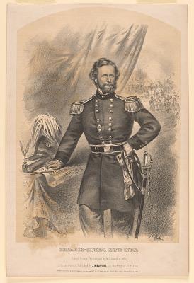 General Nathaniel Lyon